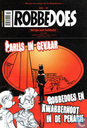 Comic Books - Robbedoes (magazine) - Robbedoes 3451