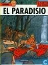 Strips - Lefranc - El Paradisio