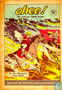Comic Books - Floris, de dolende ridder - In de steppen van Azië