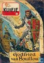 Comic Books - Kuifje (magazine) - Godfried van Bouillon