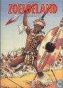 Comic Books - Zoeloeland - Shakazulu