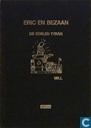 Bandes dessinées - Eric en Bezaan - De stalen tyran
