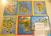 Spellen - Wijde Wereld In - De wijde wereld in