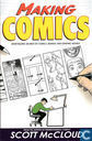Comics - Scott McCloud - Making Comics - Storytelling Secrets of Comics, Manga and Graphic Novels