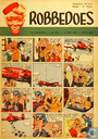 Comic Books - Robbedoes (magazine) - Robbedoes 372