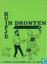 Kuifje in Dronten