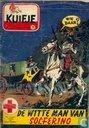 Comics - Kuifje (Illustrierte) - de witte man van solferono