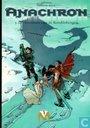 Comic Books - Anachron - De veerman van de Kordilsbergen