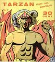 Comic Books - Tarzan of the Apes - Kimbu