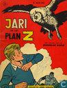 Jari en het Plan Z
