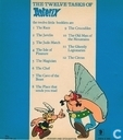 Strips - Asterix - The chef