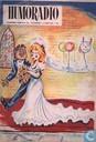Bandes dessinées - Humoradio (tijdschrift) - Nummer  446