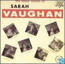 Disques vinyl et CD - Vaughan, Sarah - The Many Moods of Sarah Vaughan