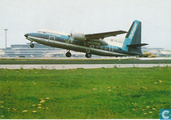 Aviation - NLM CityHopper (NLM) (.nl) - NLM CityHopper - F-27 (02)