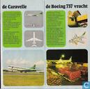 Luchtvaart - Transavia (.nl) - Transavia - Magazine 1975