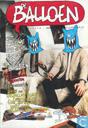 Strips - Balloen, De (tijdschrift) - De Balloen 48-1