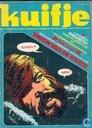 Comic Books - Simon van de rivier - De ballade van roodhaar