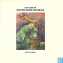 Disques vinyl et CD - Manfred Mann's Earth Band - 20 years of Manfred Mann's Earthband