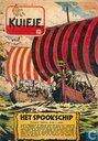Bandes dessinées - Kuifje (magazine) - het spookschip