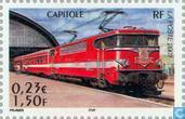 Locomotives - Capitole