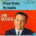 Disques vinyl et CD - Reeves, Jim - Distant Drums