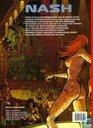 Comic Books - Nash - De schaduwen