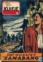 Comic Books - Kuifje (magazine) - het dossier samarang