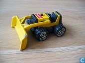 Voitures miniatures - Tonka - Bulldozer