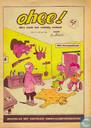 Comic Books - Ohee (tijdschrift) - Het toverpotlood