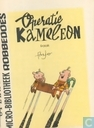 Bandes dessinées - Operatie Kameleon - Operatie Kameleon
