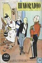 Bandes dessinées - Humoradio (tijdschrift) - Nummer  510