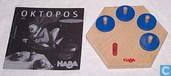 Board games - Oktopos - Oktopos