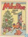 Strips - Minitoe  (tijdschrift) - 1982 nummer  51