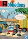 Comic Books - Robbedoes (magazine) - Robbedoes 1463