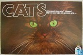 Brettspiele - Cats - Cats