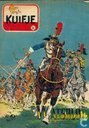 Comic Books - Kuifje (magazine) - waterloo