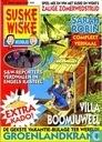 Bandes dessinées - Bessy - Suske en Wiske weekblad 30