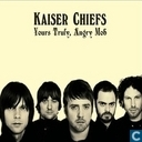 Disques vinyl et CD - Kaiser Chiefs - Yours Truly, Angry Mob