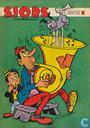 Strips - Alona Wildebras - 1965 nummer  44
