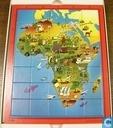 Board games - Wijde Wereld In - De wijde wereld in