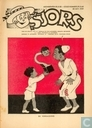 Bandes dessinées - Sjors [BEL] (tijdschrift) - Sjors 10-20