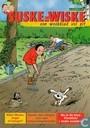 Bandes dessinées - Suske en Wiske weekblad (tijdschrift) - 2003 nummer  15