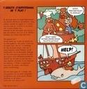 Comics - Ridder Haolhaok - 't Geheim van de tuugkiste