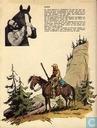 Comics - Buddy Longway - Chinook