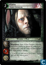 Trading cards - Lotr) Oversized Cards - Grima, Chief Counselor