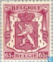 Postage Stamps - Belgium [BEL] - Small state weapon