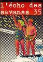 Strips - Echo des Savanes, L' - 1e reeks (tijdschrift) (Frans) - L'Echo des Savanes 35