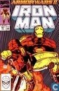 Strips - Iron Man [Marvel] - Iron Man 261