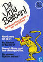 Comics - Rotsstreek, De - De Vrije Balloen 1