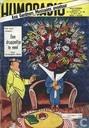 Strips - Humoradio (tijdschrift) - Nummer  880